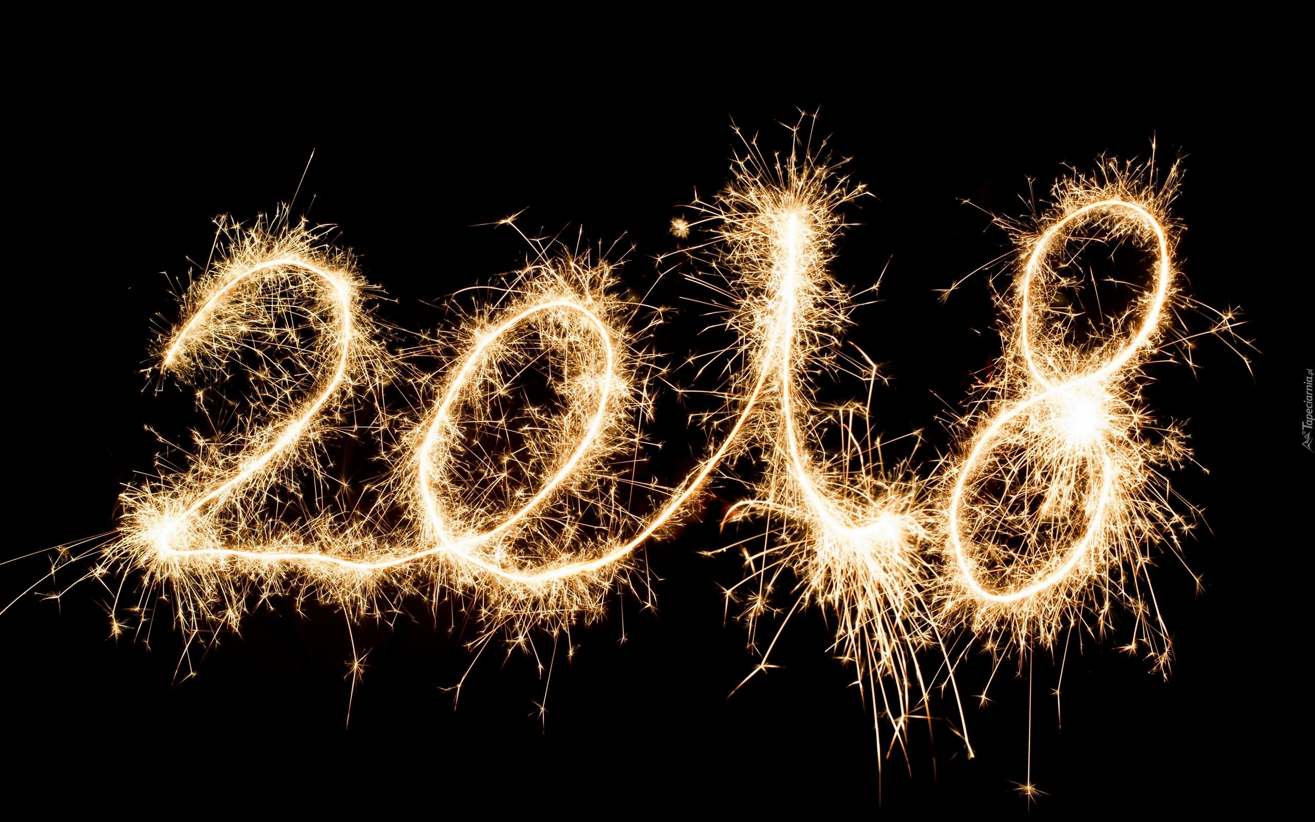 Gdzie najpiękniej wita się Nowy Rok
