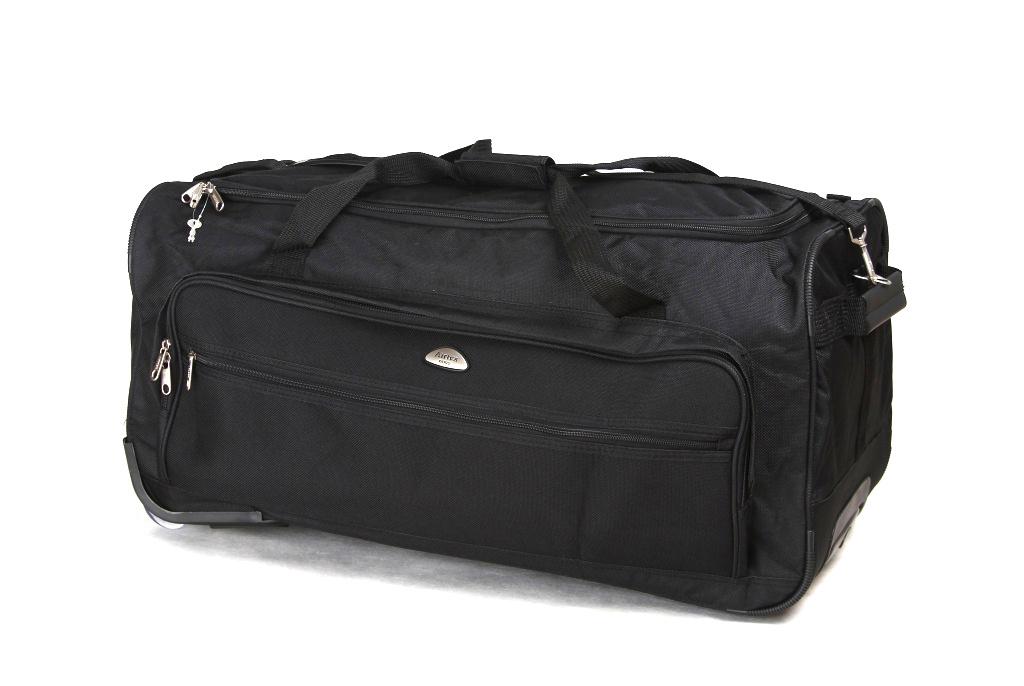 Czy warto pakować się w torbę - kieszenie