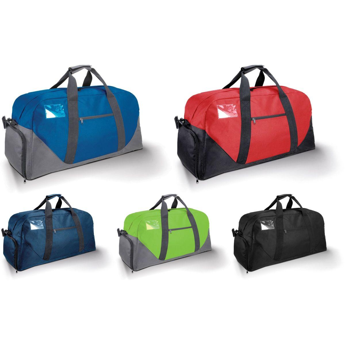 Czy warto pakować się w torbę - wielkość