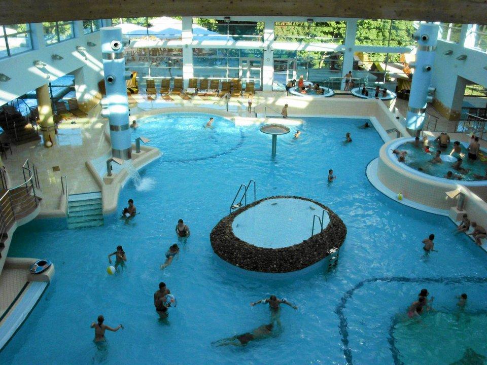 Co warto zwiedzić w Sopocie - Aquapark