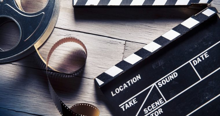 Podróż z filmem