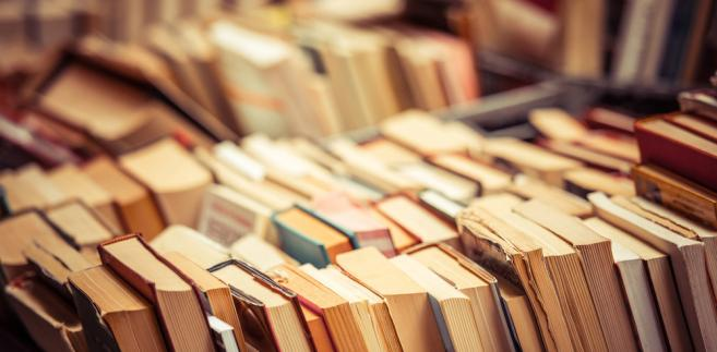 Podróż z książką