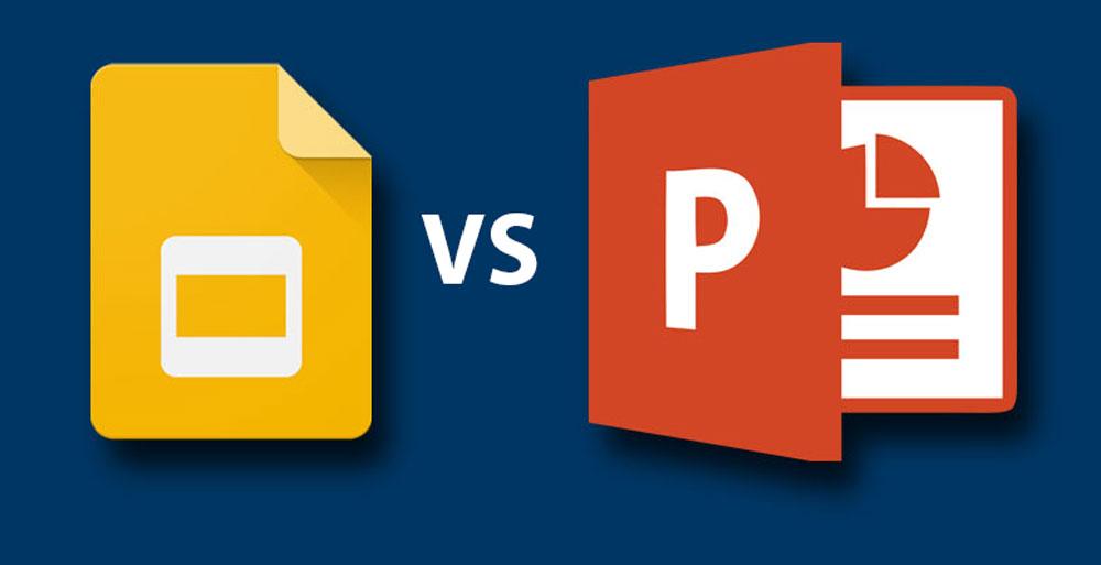 Microsoft PowerPoint i Prezentacja Google w planowaniu podróży