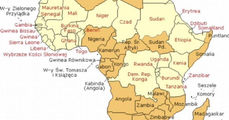 Czy warto uczyć się języków afrykańskich