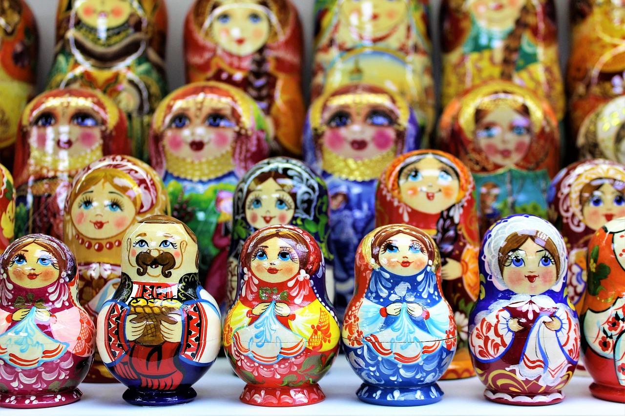 Co zwiedzić na Ukrainie?