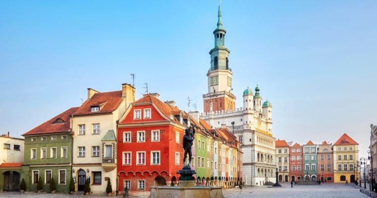 Poznaj Poznań mniej znany – Bambrzy dawniej i dziś
