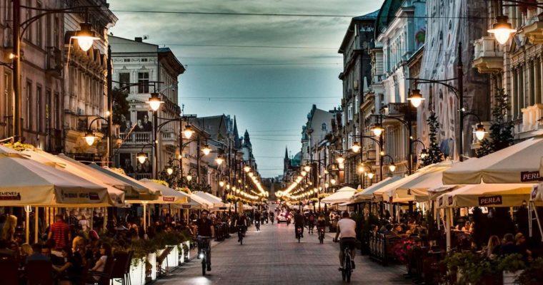 Co zwiedzić w Łodzi?