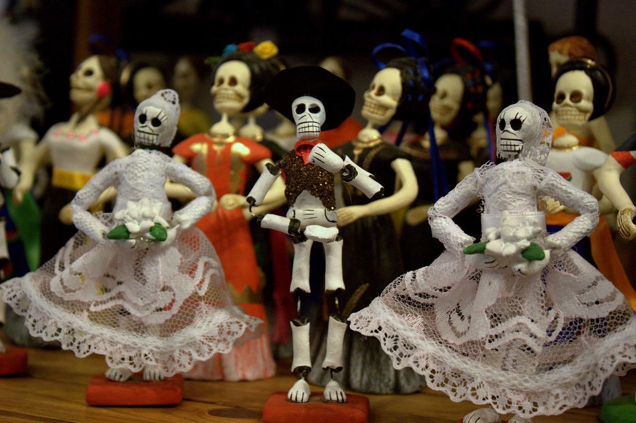 El Dia los Muertos