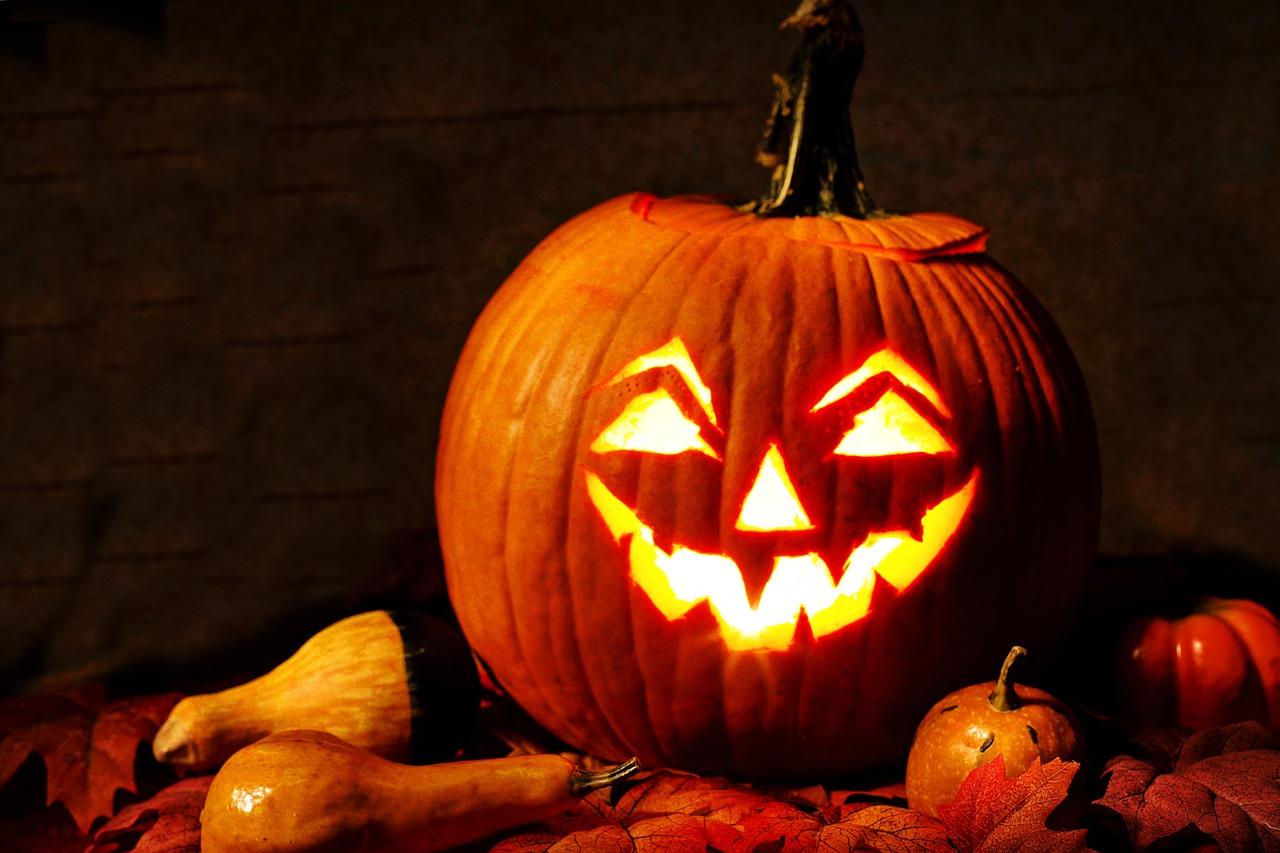 Jak obchodzi się Halloween na świecie?