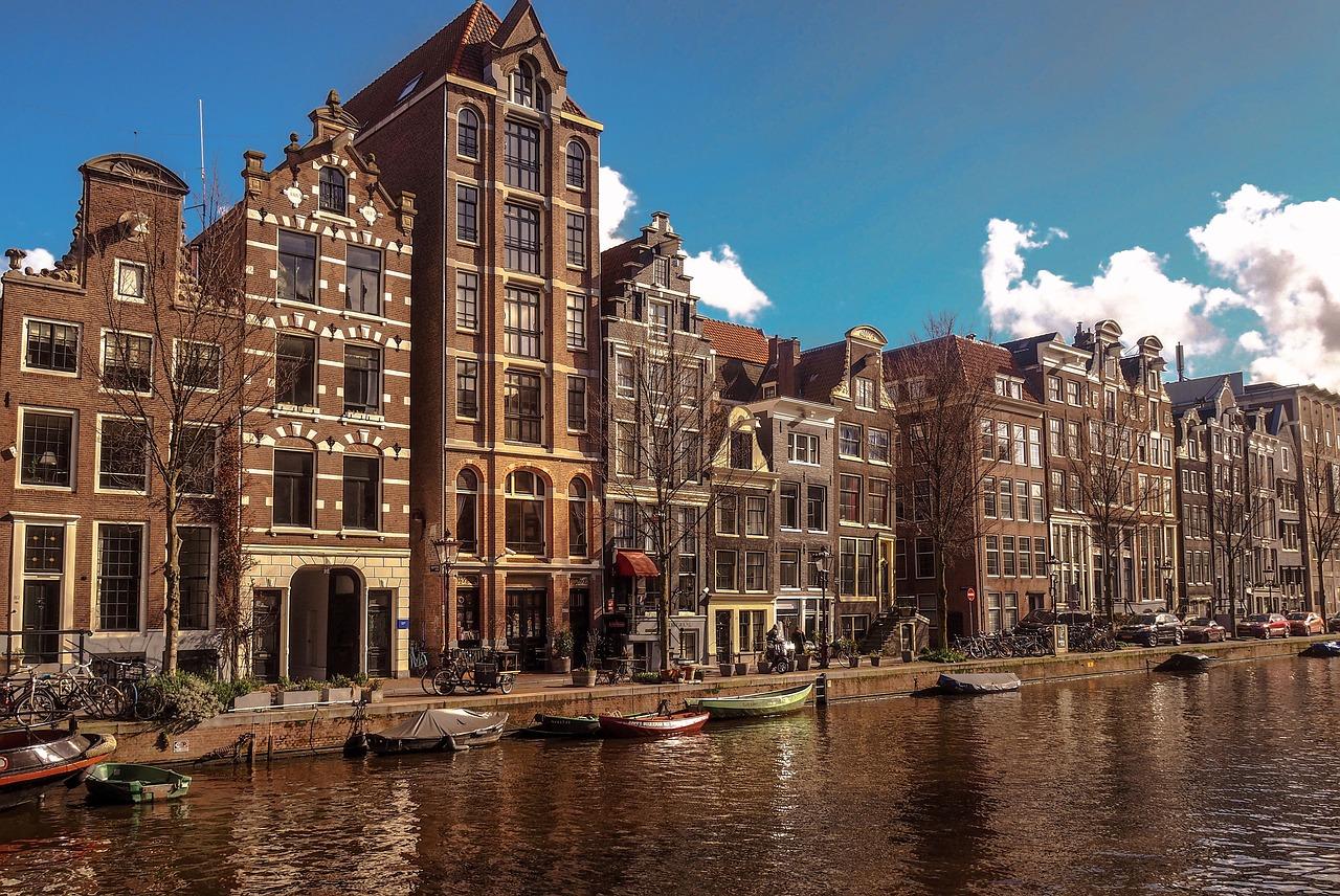 Atrakcje w Holandii