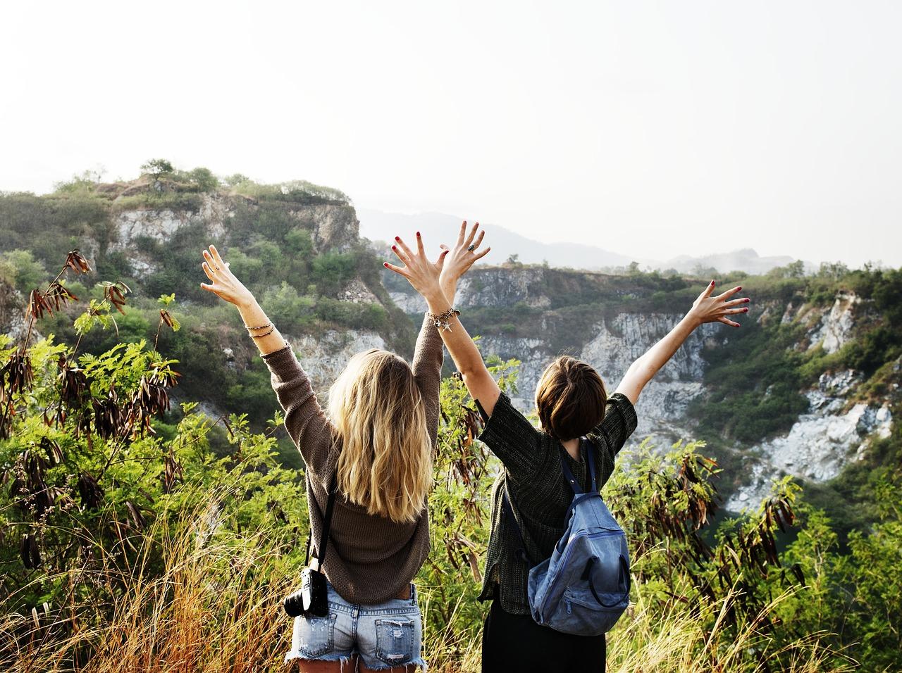 Gdzie udać się w podróż, aby zaznać najlepszych zapachów?