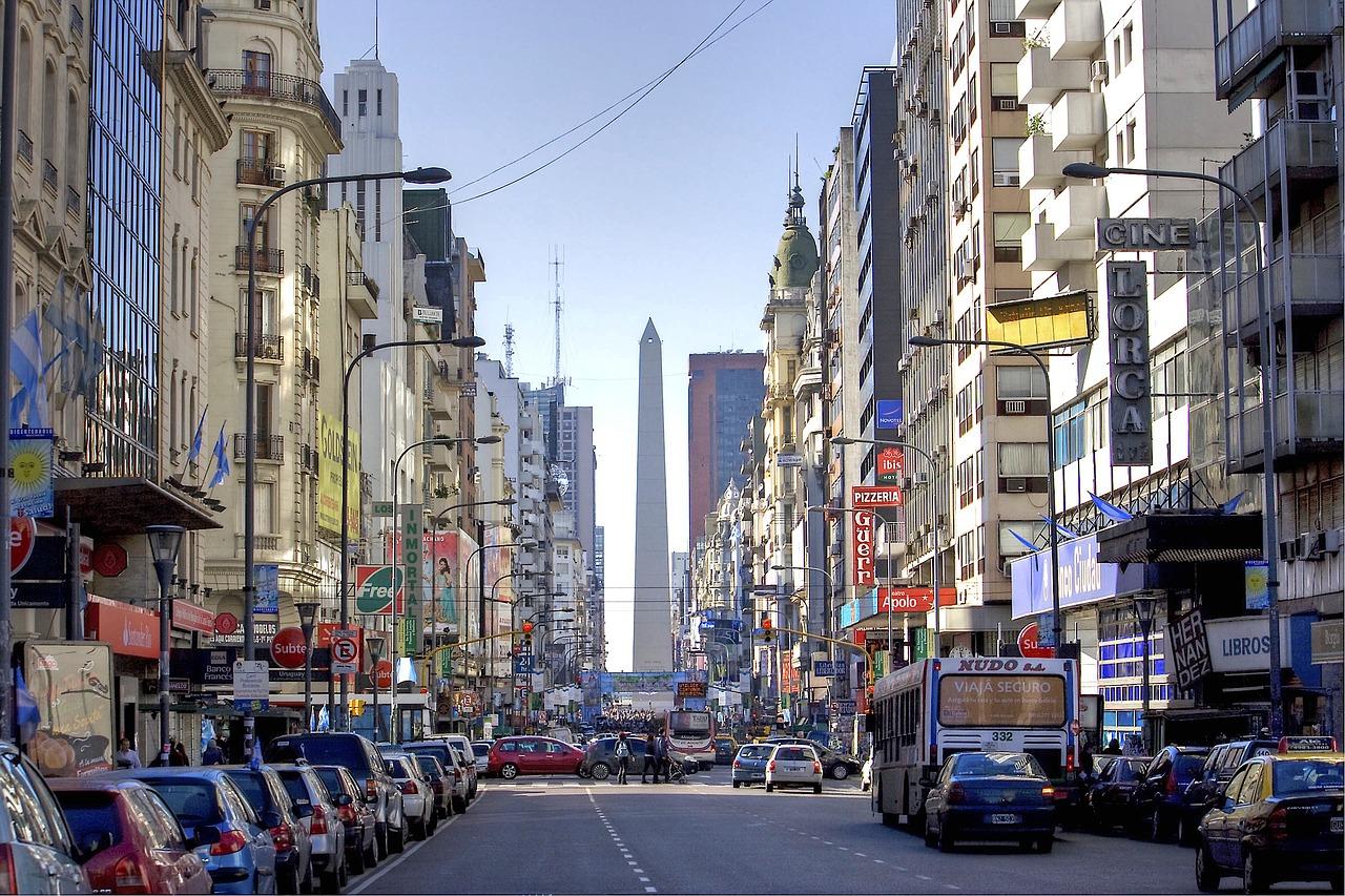 Co zwiedzić w Argentynie?
