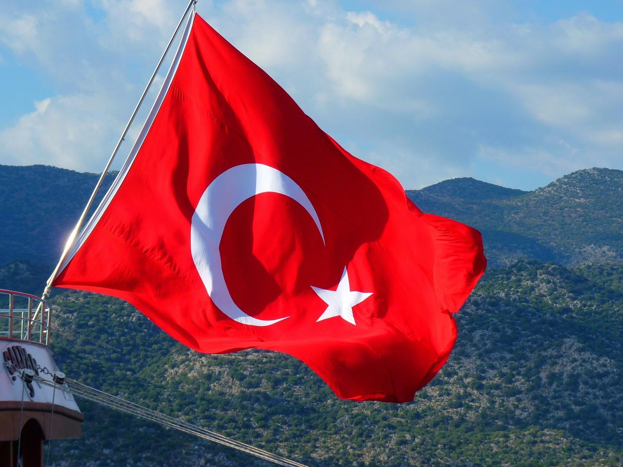 Czy warto uczyć się tureckiego?