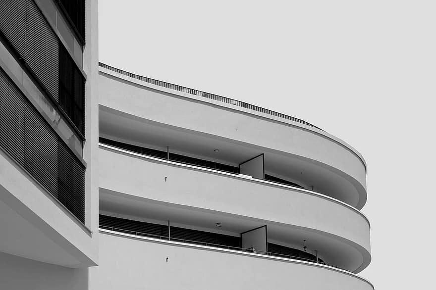Aparthotel, mieszkanie dla wymagających