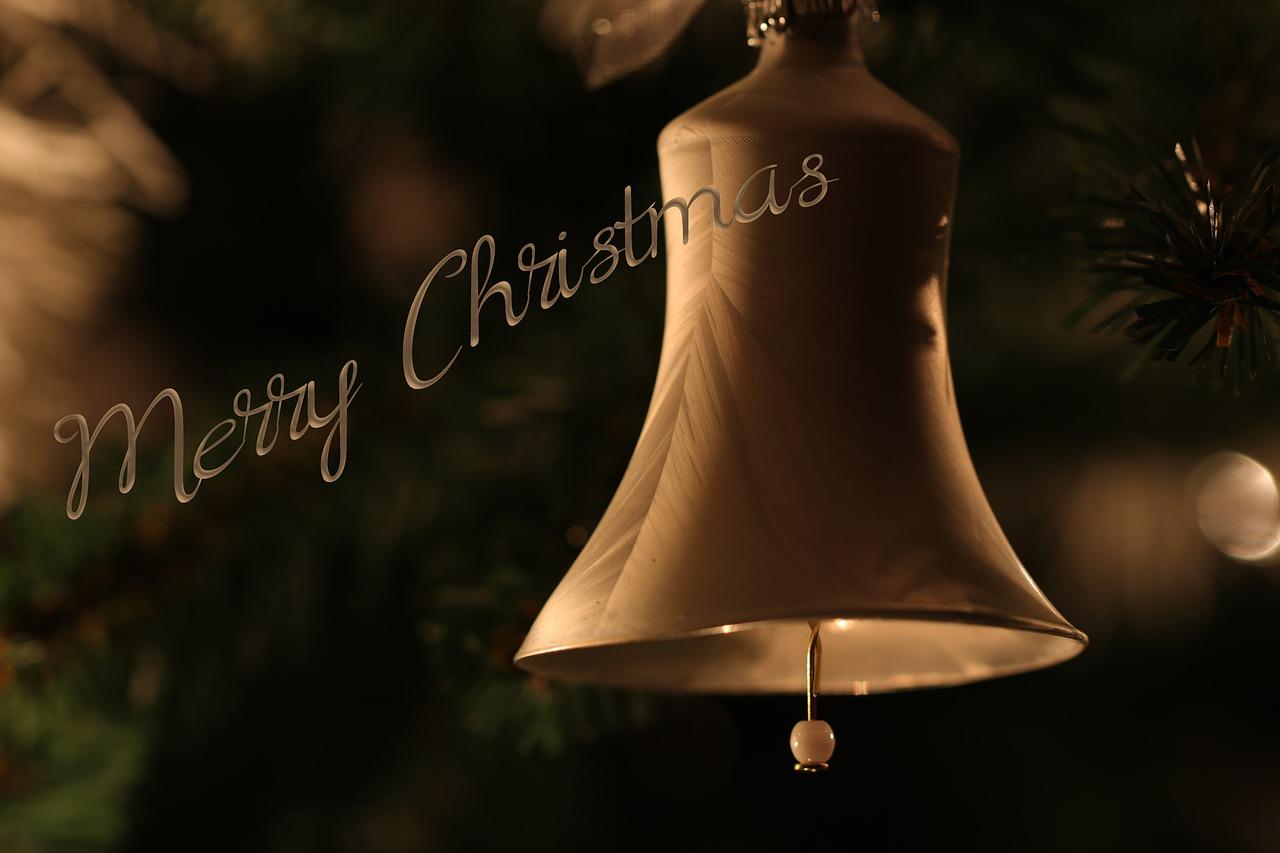 Piękne miejsca w Boże Narodzenie