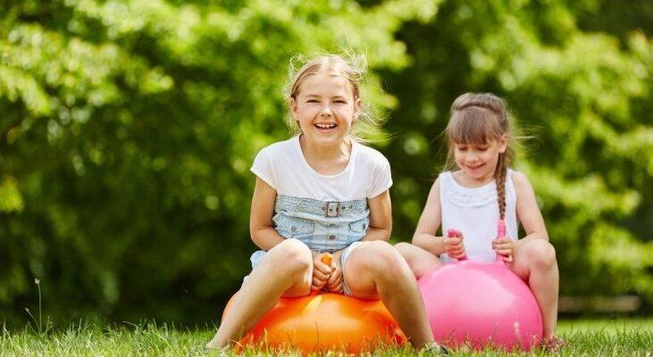 Obóz dla dzieci – fajne wspomnienia na cały rok!