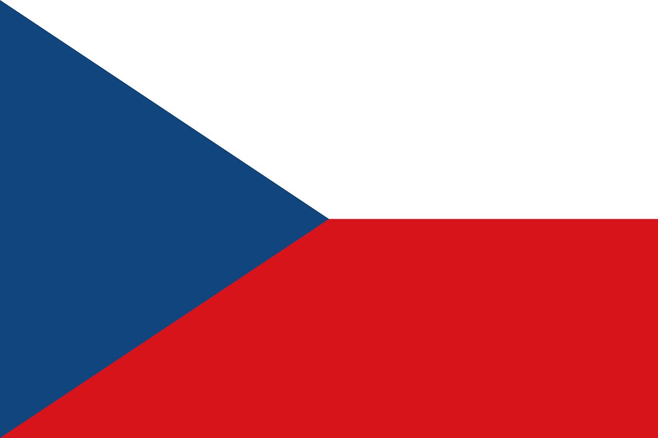 Język czeski w podróży