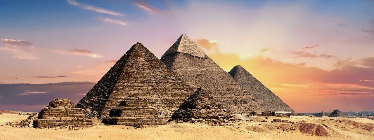 Co zwiedzić w Egipcie