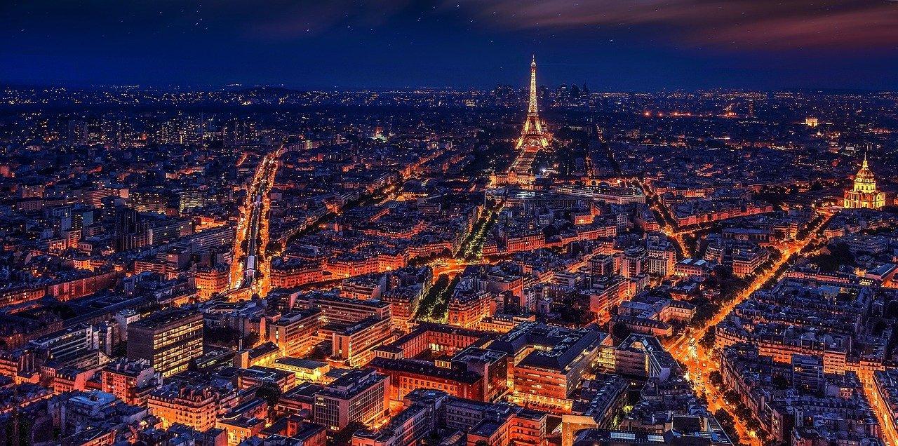 Co zwiedzić we Francji
