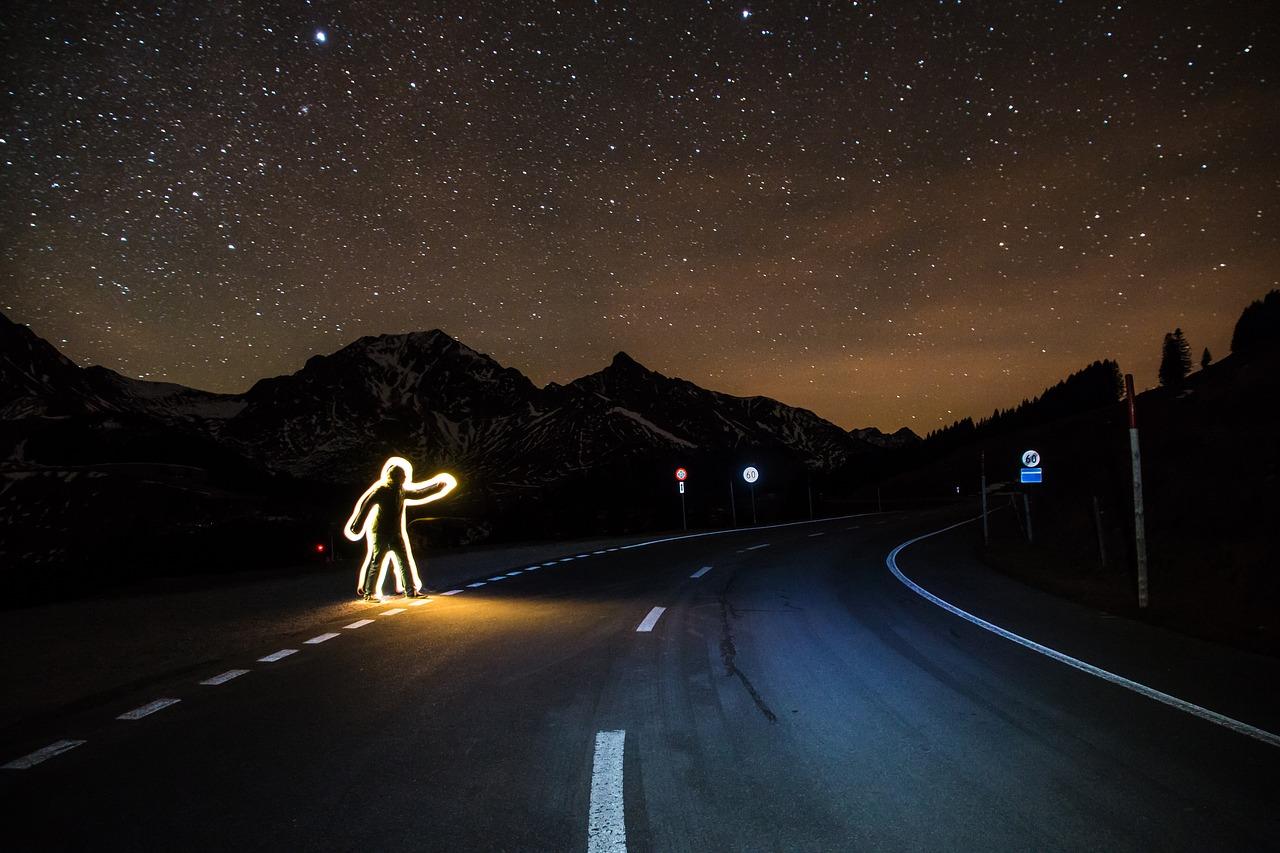 Podróż autostopem – porady