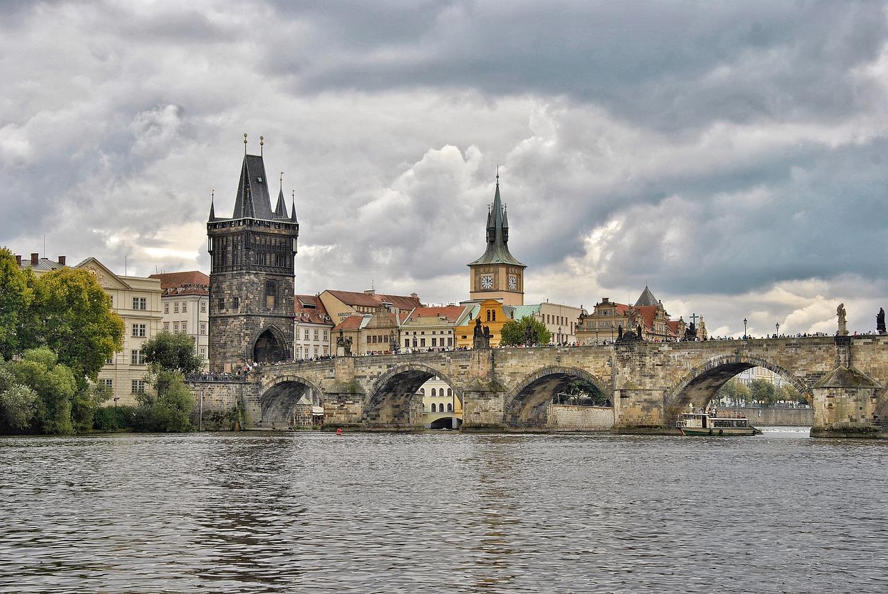 Co zwiedzić w Czechach