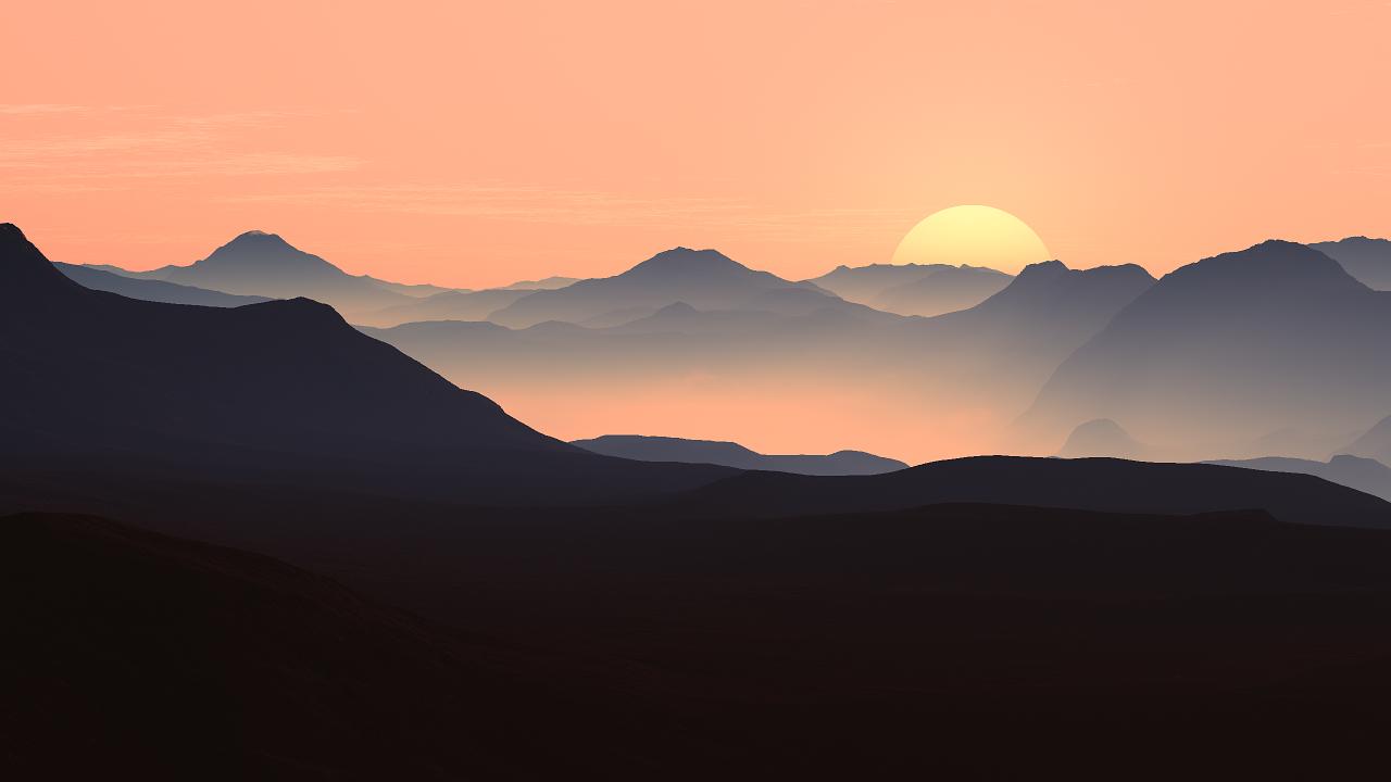 Polskie góry – relacja z wakacji