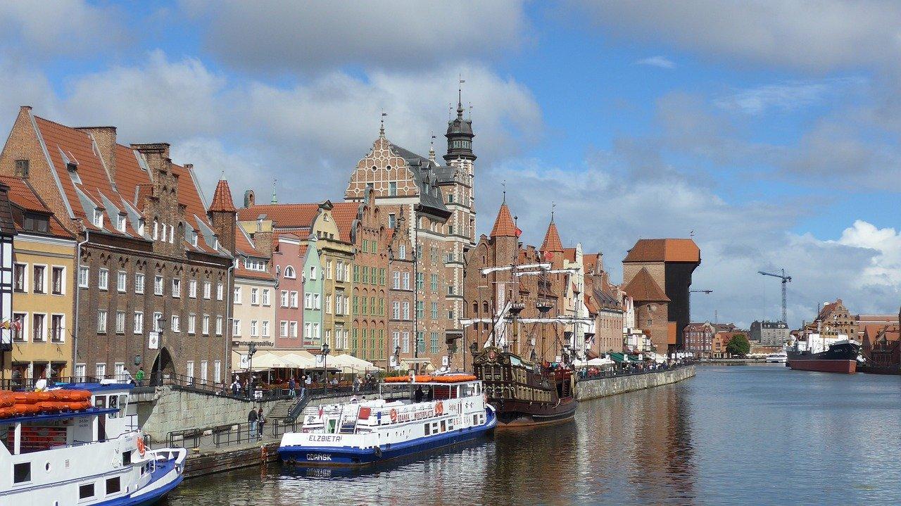Co warto zwiedzić w Gdańsku?