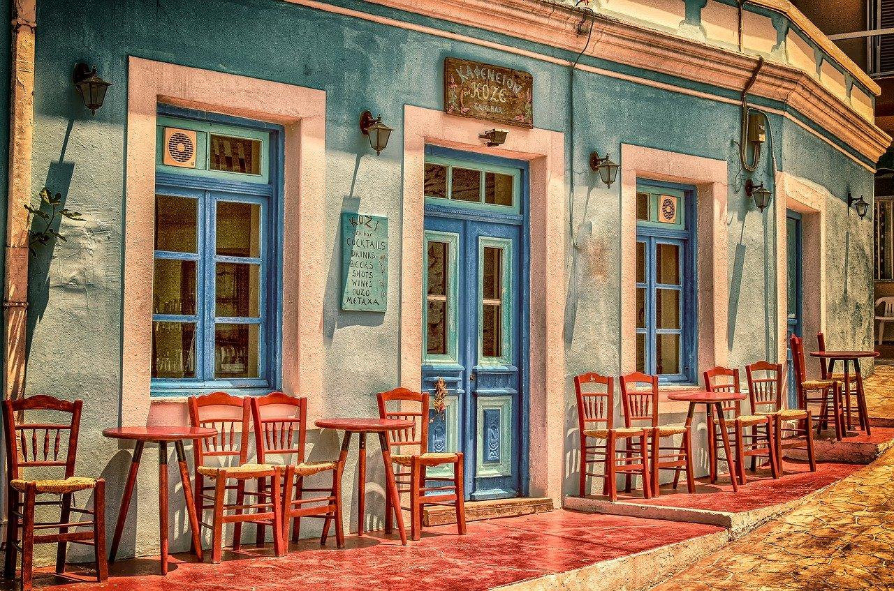 Kuchnia grecka w Twoim domu