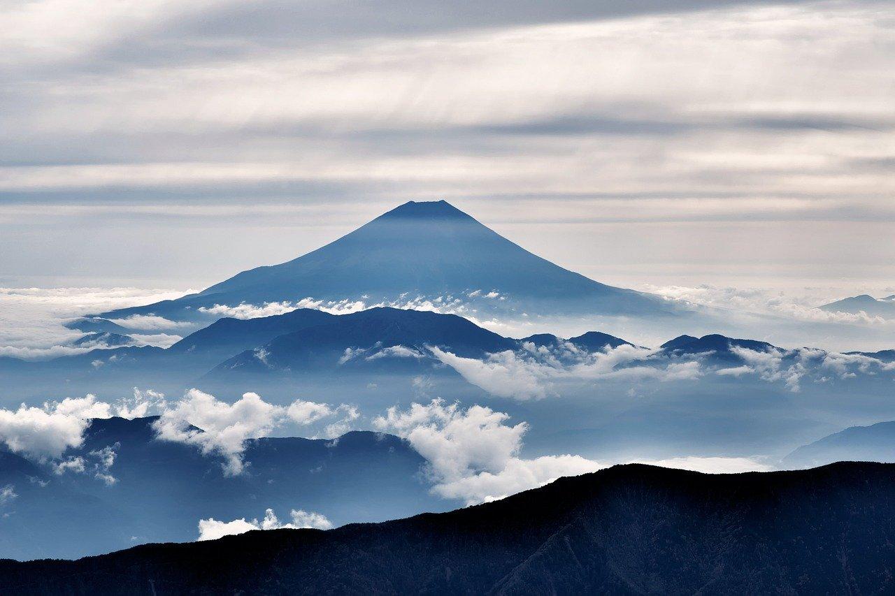 Co zwiedzić w Japonii