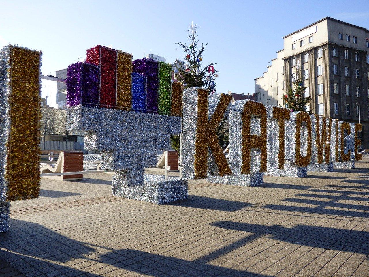 Co warto zwiedzić w Katowicach?