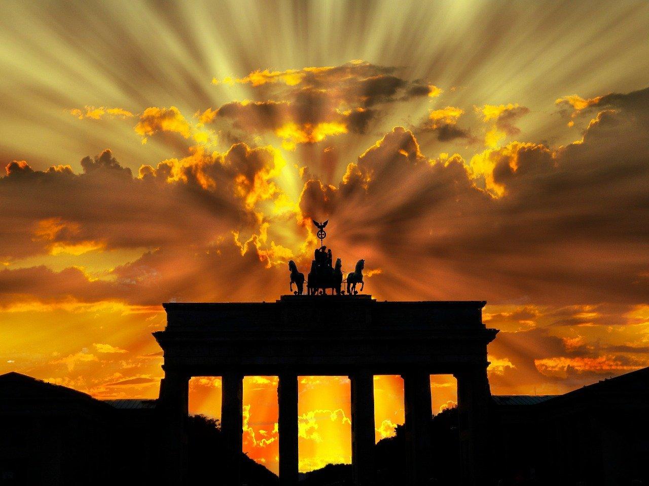 Co warto zwiedzić w Niemczech?