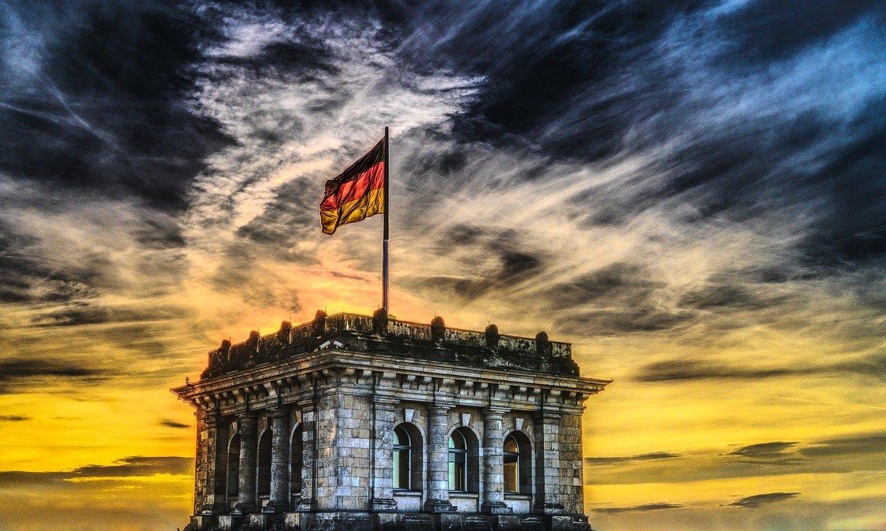 W podróż z językiem cz.2 – język niemiecki