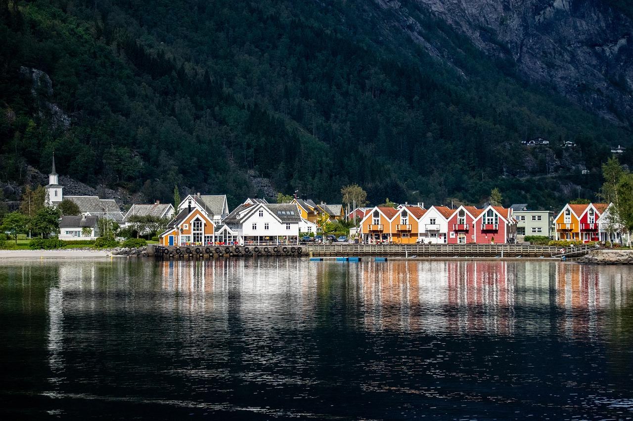 Co warto zwiedzić w Norwegii