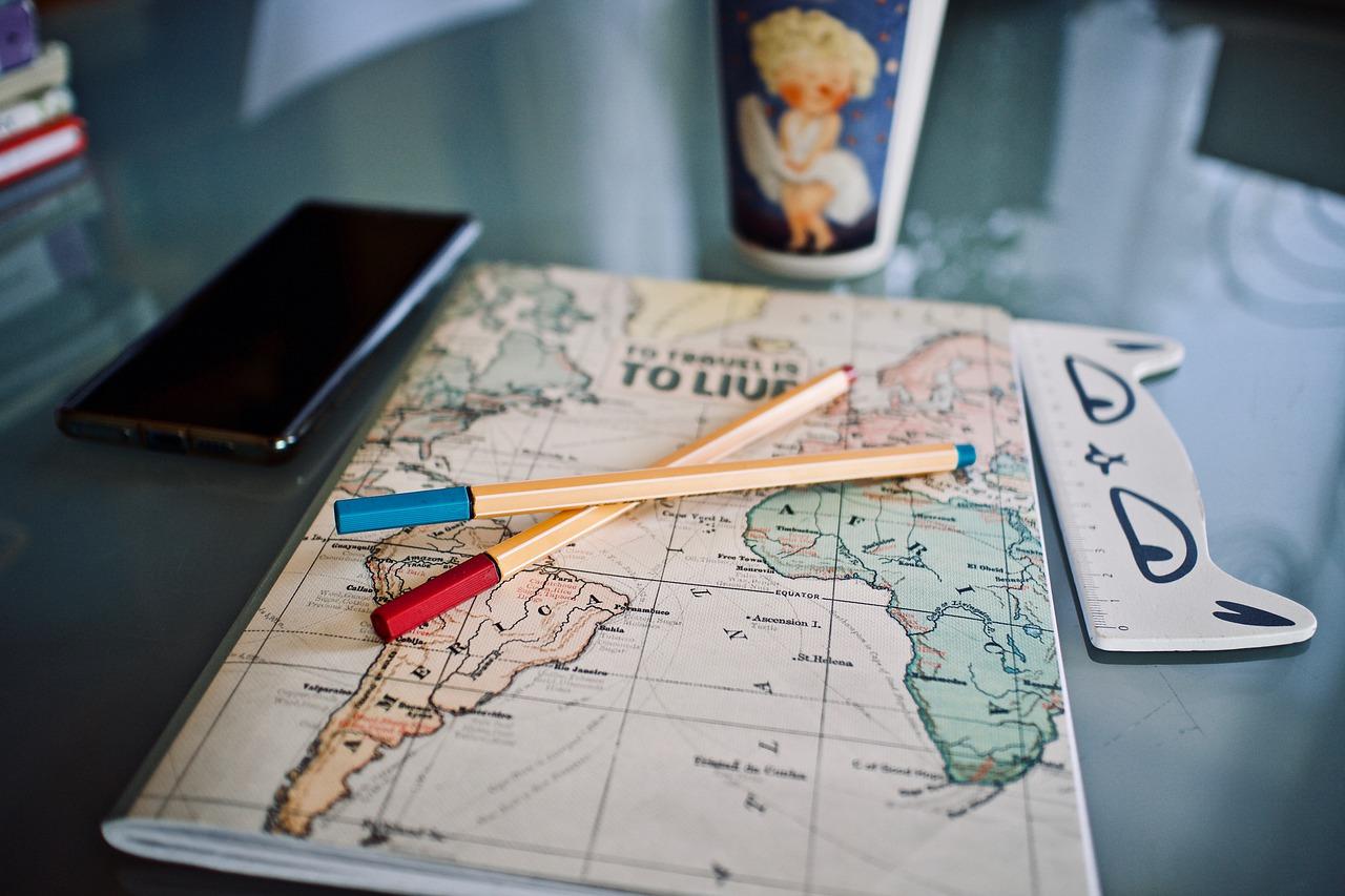 Jak zaplanować udane wakacje?