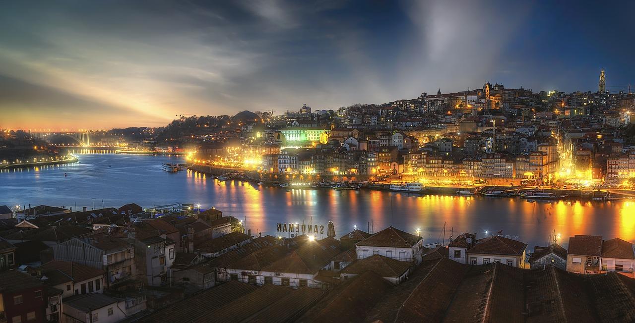 Język portugalski w podróży