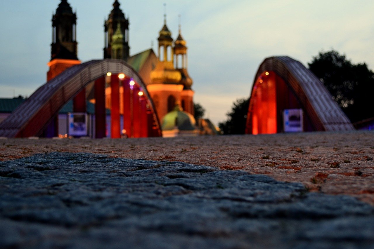 Co dzieje się w weekend w Poznaniu?