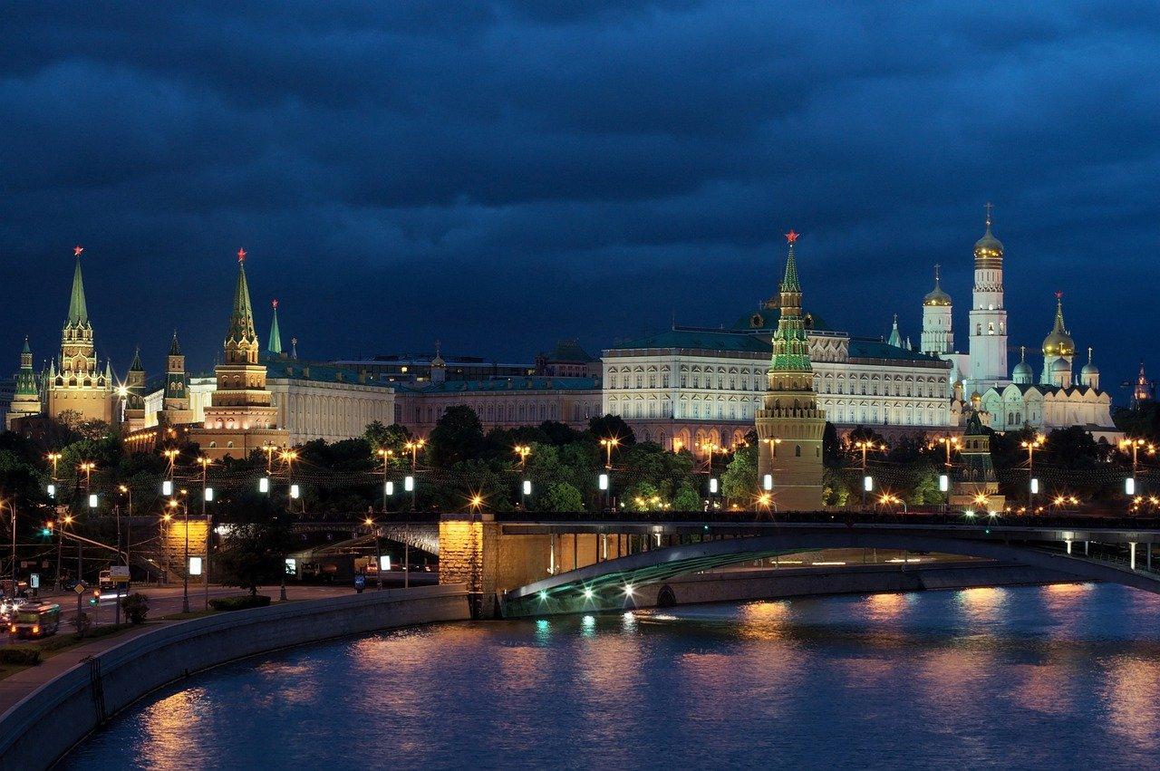 Co warto zwiedzić w Rosji? Cz. III.