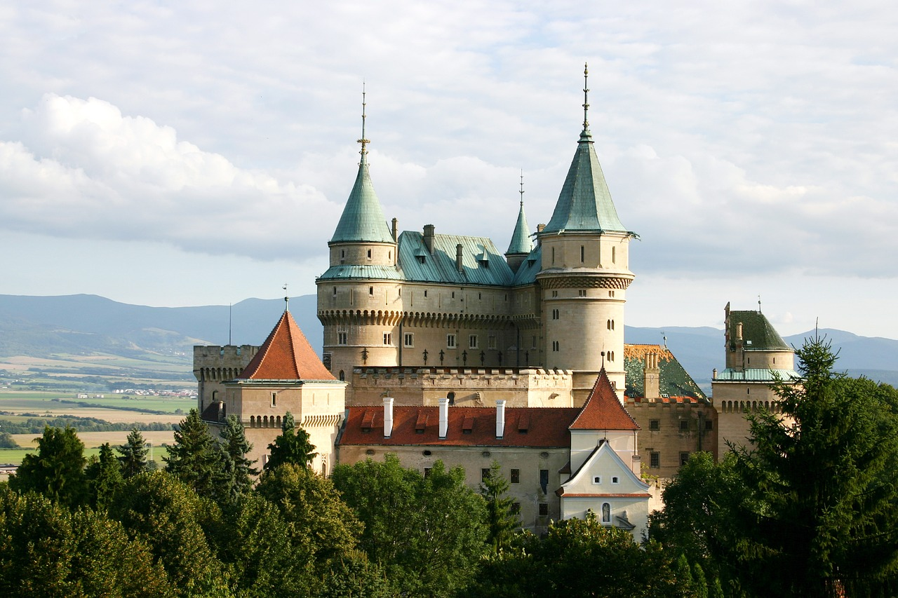Co zwiedzić na Słowacji