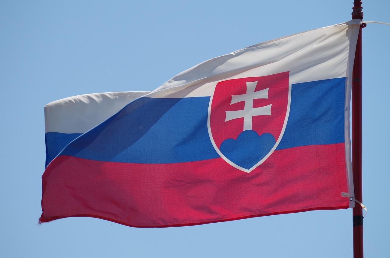Język słowacki w podóży