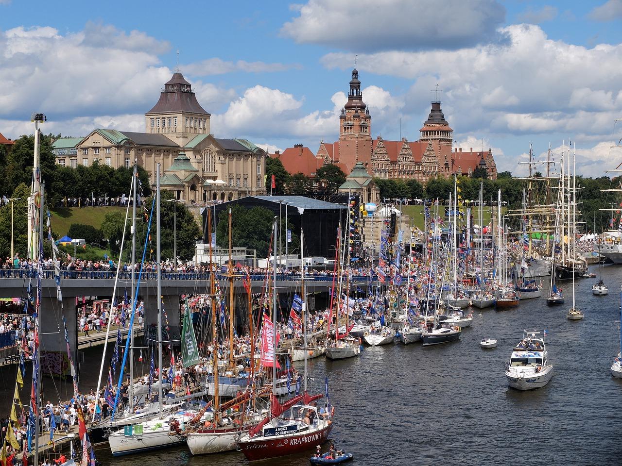 Pomysły na… Weekend w Szczecinie