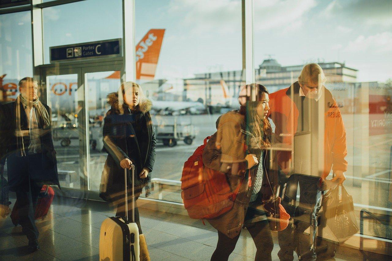 W co się zapakować na wyjazd, czyli wybór walizki