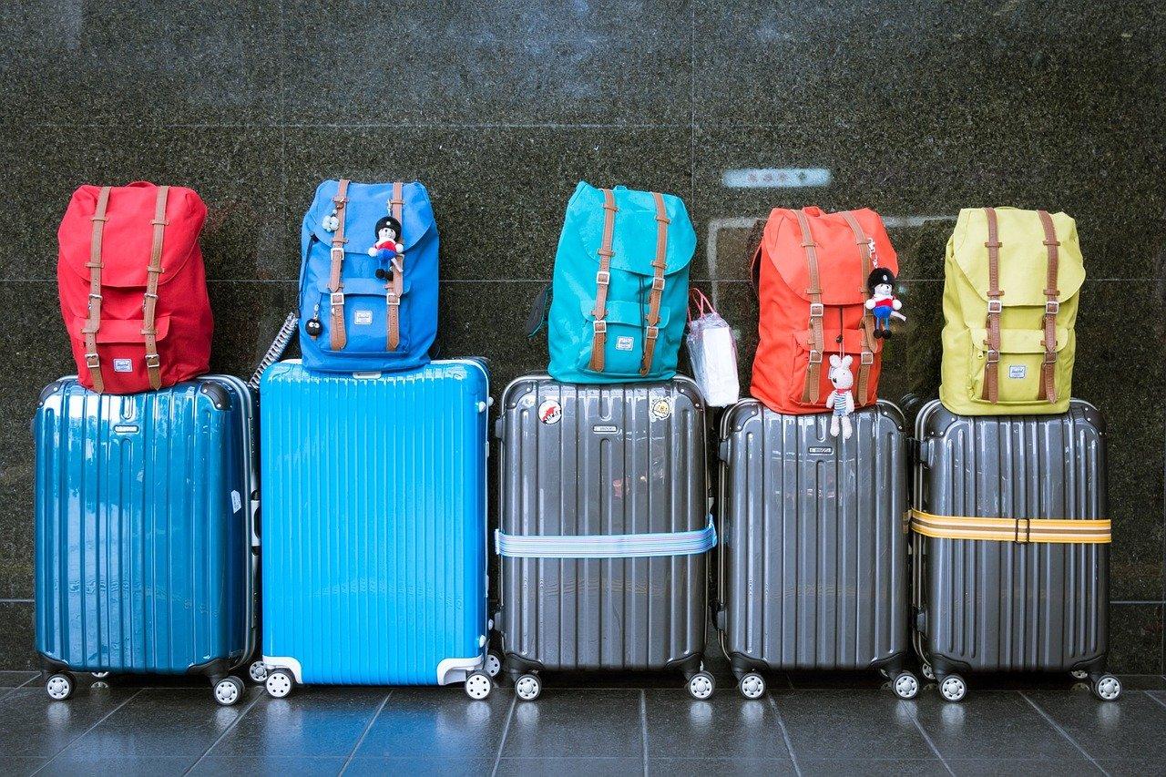 Pakowanie dzieci na wyjazd wakacyjny!