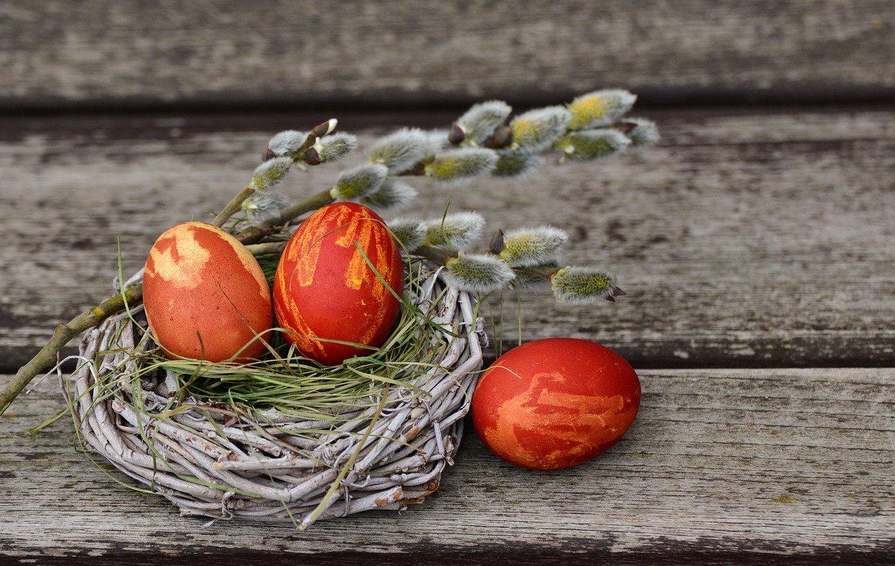 Dokąd pojechać na Wielkanoc