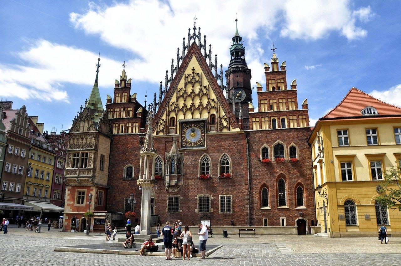 Co warto zwiedzić we Wrocławiu?